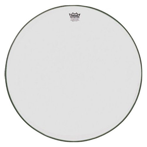 "Remo 27"" TI-Series (Weatherking) Hazy Timpani Head"