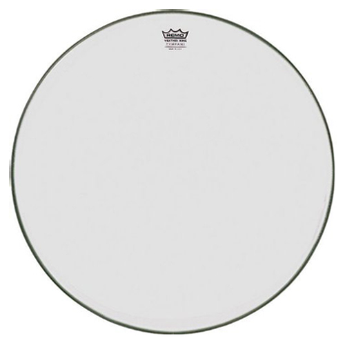 "Remo 31"" TI-Series (Weatherking) Hazy Timpani Head"