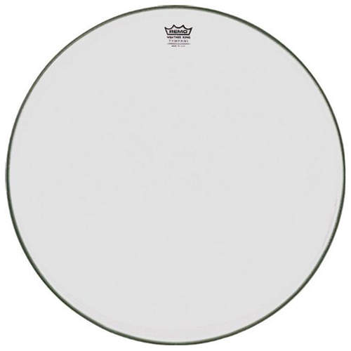 "Remo 33"" TI-Series (Weatherking) Hazy Timpani Head"