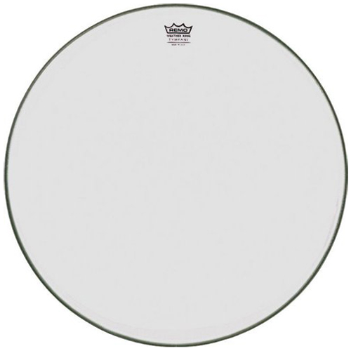 "Remo 34"" TI-Series (Weatherking) Hazy Timpani Head"