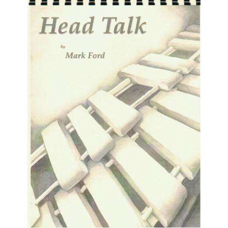 Head Talk by Mark Ford