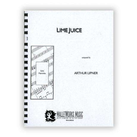 Lime Juice by Arthur Lipner