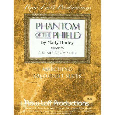 Phantom of the Phield by Marty Hurley