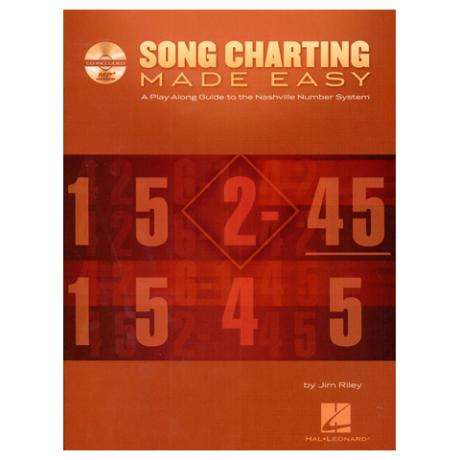 Song Charting Made Easy by Jim Riley