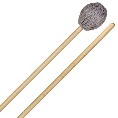 Vic Firth Robert van Sice Signature Multi-Tonal Medium Marimba Mallets
