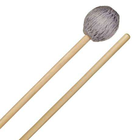 Vic Firth Robert van Sice Signature Multi-Tonal Hard Marimba Mallets