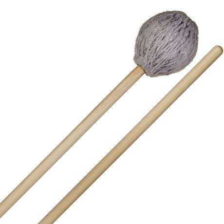 Vic Firth Robert van Sice Signature Multi-Tonal Soft Marimba Mallets