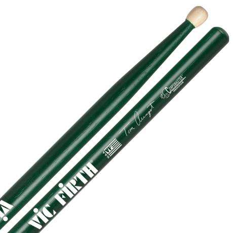 Vic Firth STA2 Tom Aungst Corpsmaster Indoor Signature Marching Snare Sticks