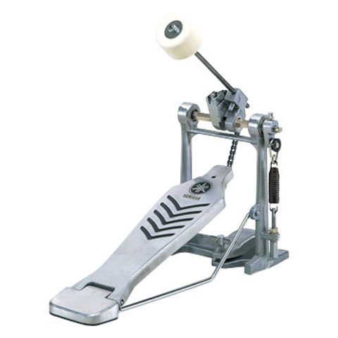 Yamaha Single Bass Drum Pedal with Single Chain Drive