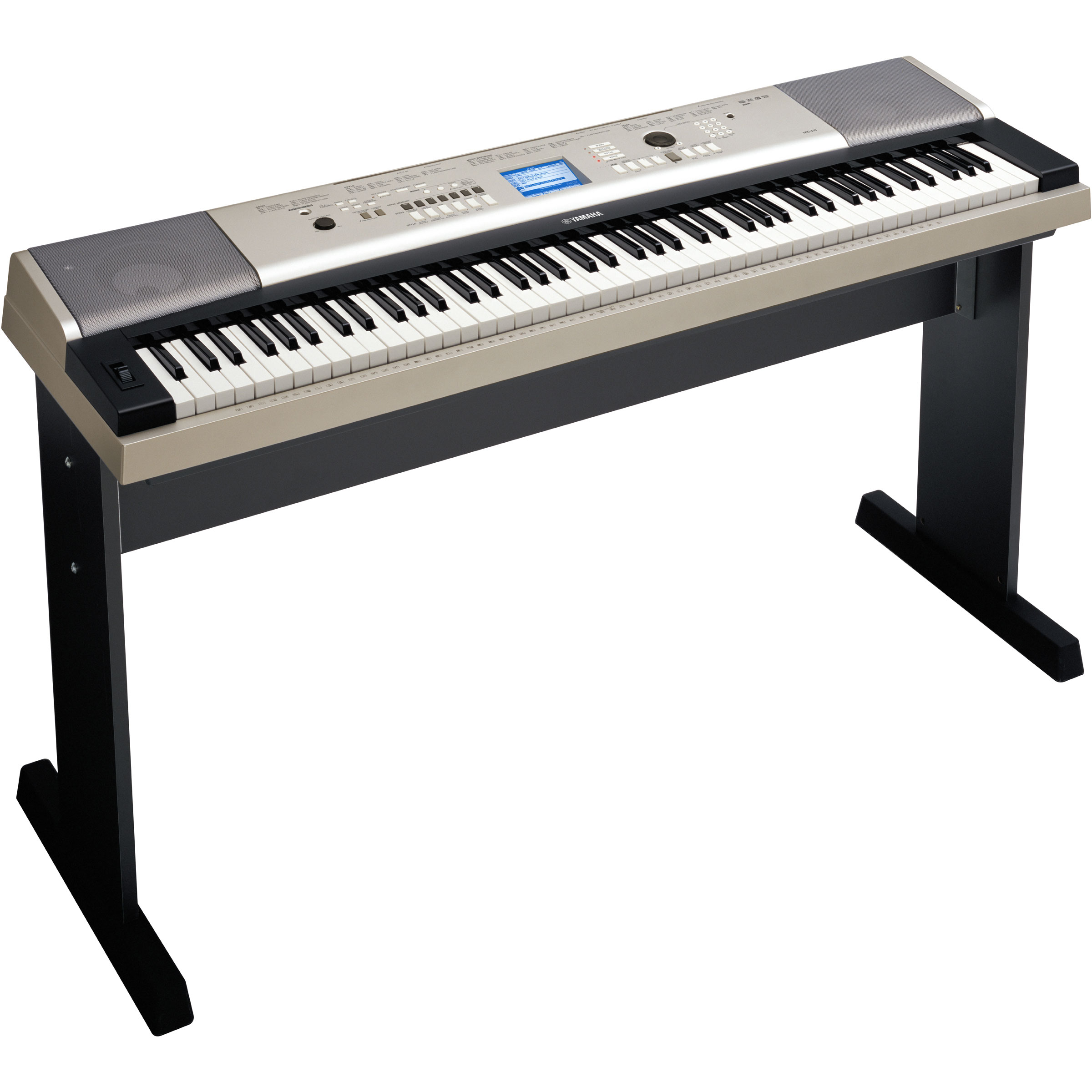 Yamaha 88 Key Portable Grand Piano