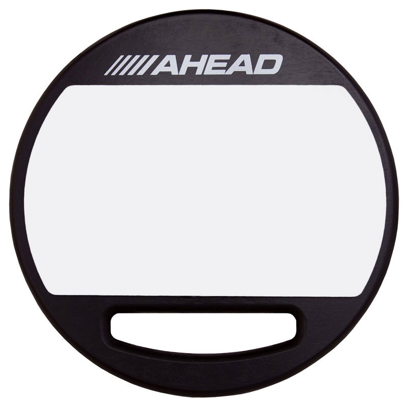 "Ahead 10"" Double-Sided Practice Pad"