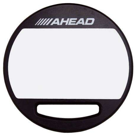 ahead 10 double sided practice pad ahpdm. Black Bedroom Furniture Sets. Home Design Ideas