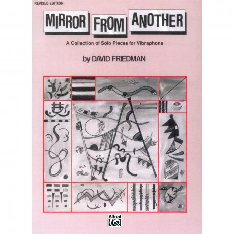 Mirror from Another by David Friedman
