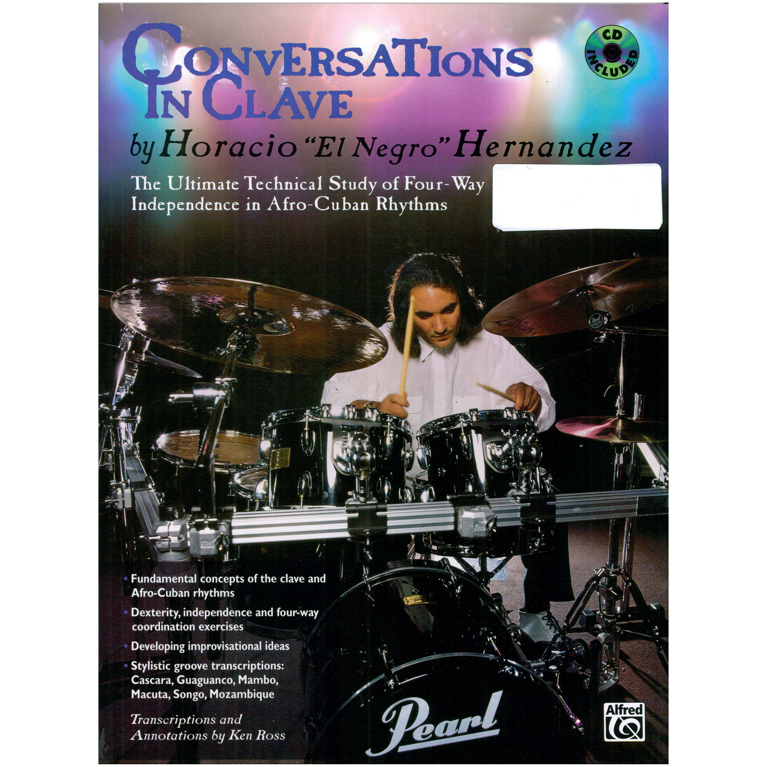 Conversations in Clave by Horacio