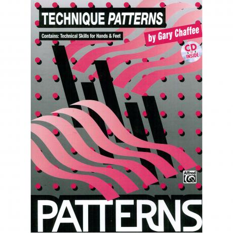 Technique Patterns by Gary Chaffee