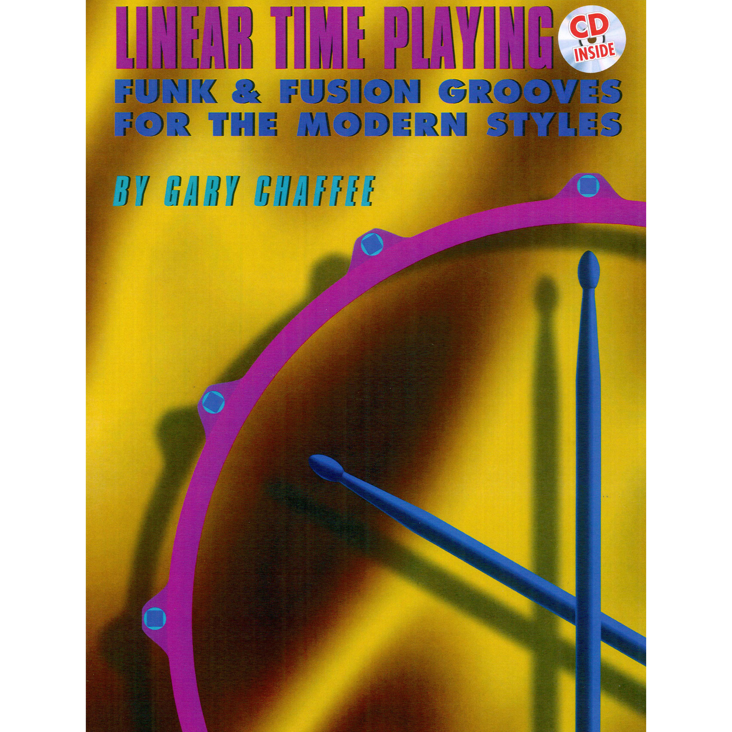 Linear Time Playing by Gary Chaffee