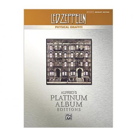Led Zeppelin: Physical Graffiti Drum Set Transcriptions