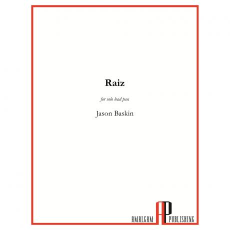 Raiz by Jason Baskin