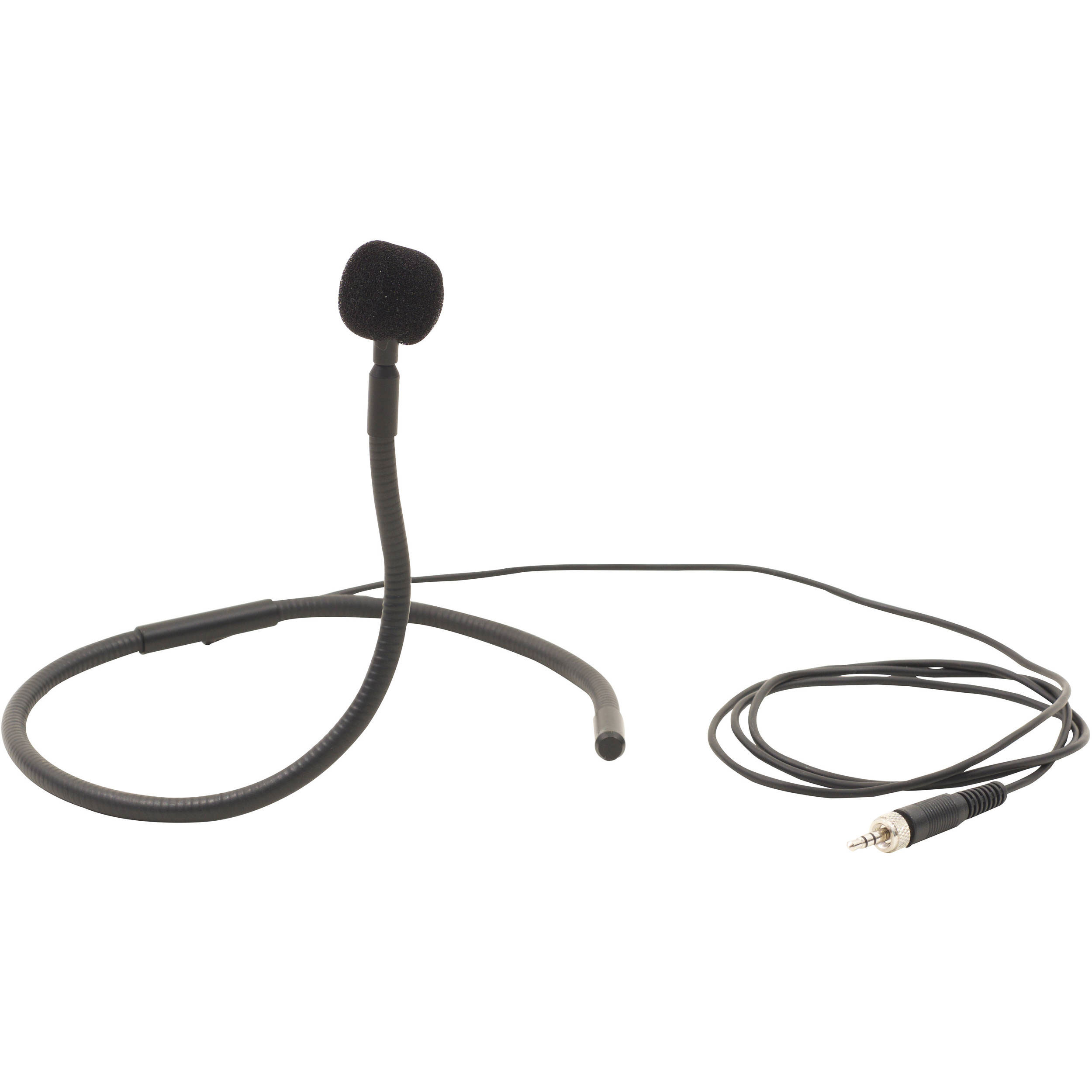Anchor Audio Collar Microphone (3.5 mm Plug)