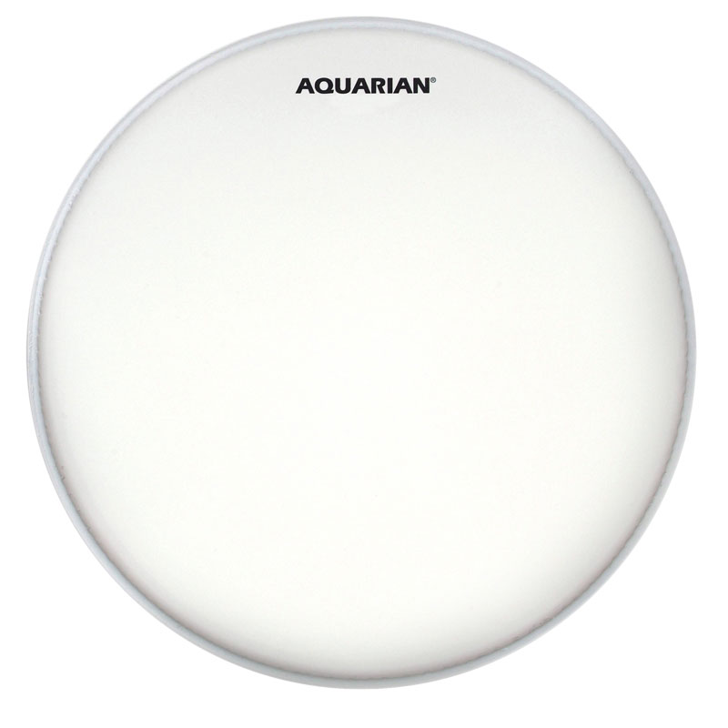 "Aquarian 13"" Response 2 Texture Coated Head"