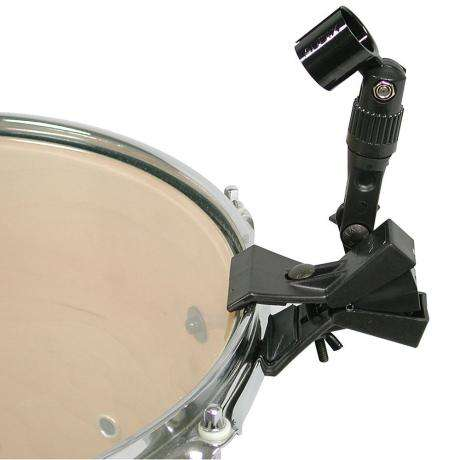 Audix DFLEX D-Series Drum Microphone Clip