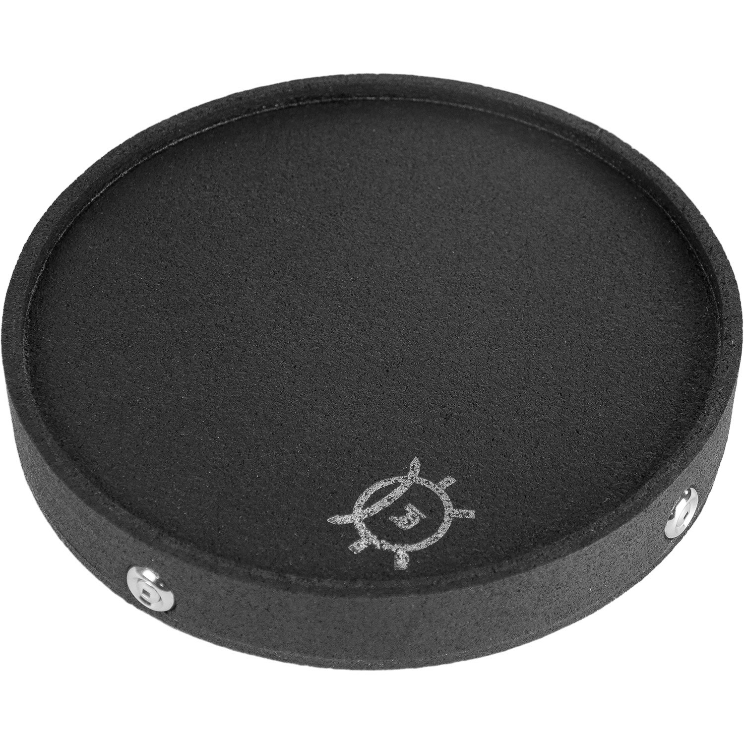 beetle percussion 13 5 full marching practice pad m135. Black Bedroom Furniture Sets. Home Design Ideas