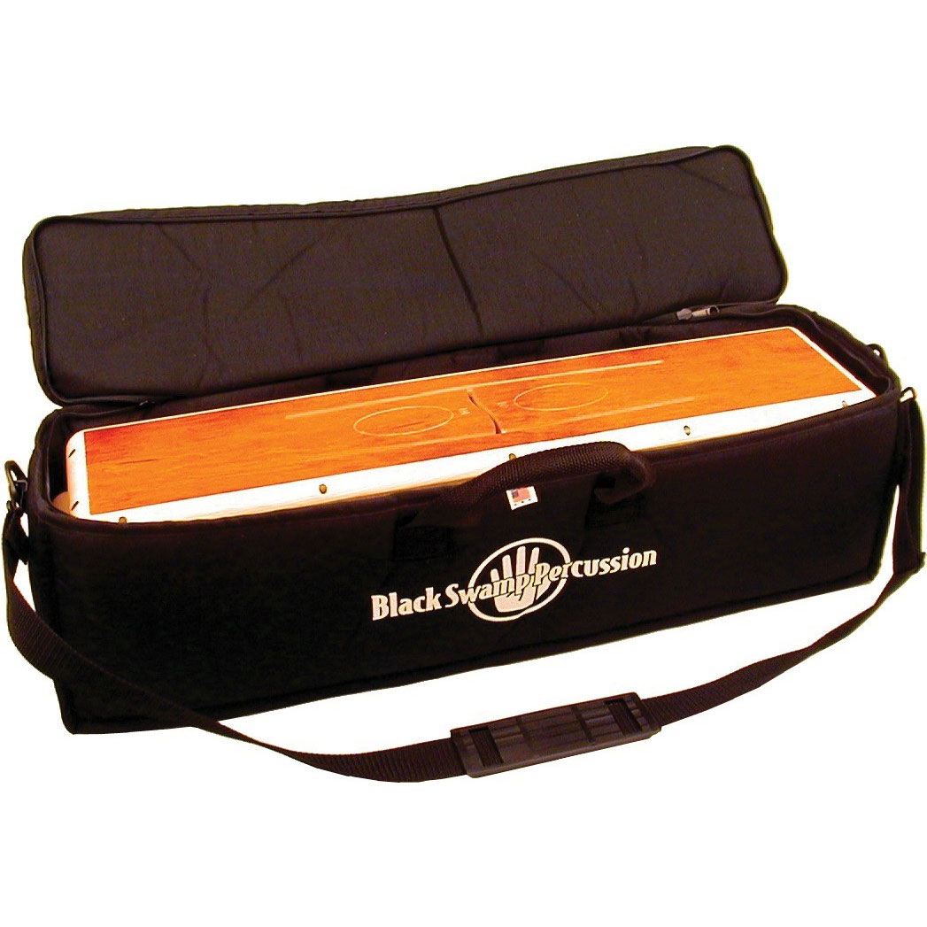 "Black Swamp Soft Case for 38"" Log Drum"
