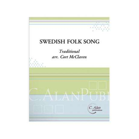 Swedish Folk Song by Cort McClaren