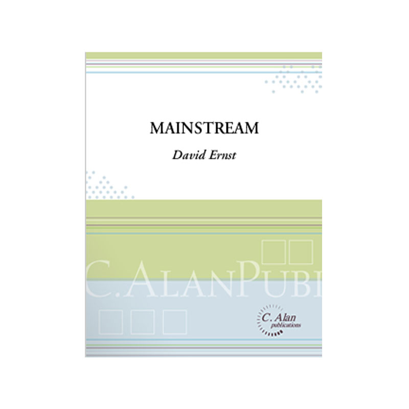 MAinstreAM by David Ernst