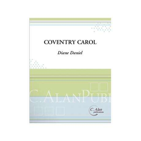 Coventry Carol by Diane Cash