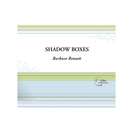 Shadow Boxes by Barbara Bennett