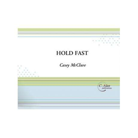 Hold Fast by Casey McClure
