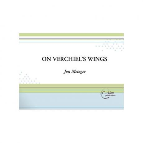 On Verchiel's Wings by Jon Metzger