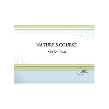 Nature's Course by Stephen Rush