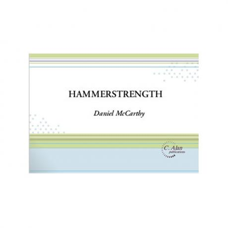 HammerStrength by Daniel McCarthy
