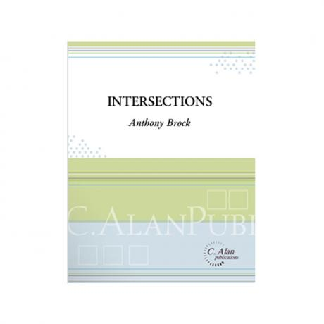 Intersections by Anthony Brock