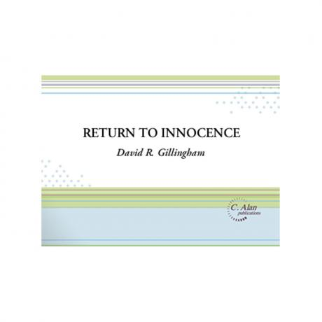 Return to Innocence by David R. Gillingham