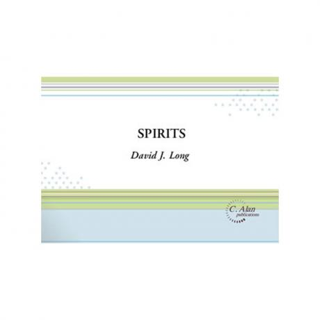Spirits by David J. Long