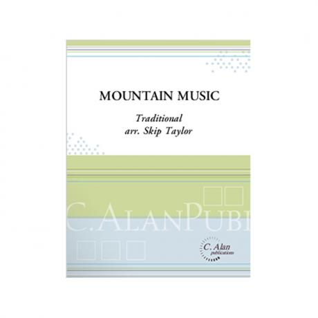 Mountain Music by Skip Taylor