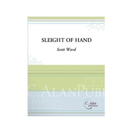 Sleight of Hand by Scott Ward