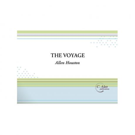 The Voyage by Allen Houston