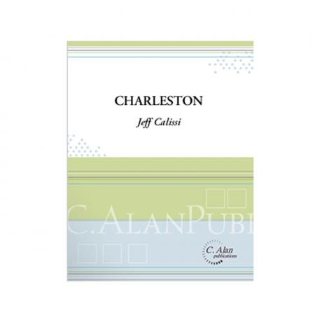 Charleston by Jeff Calissi