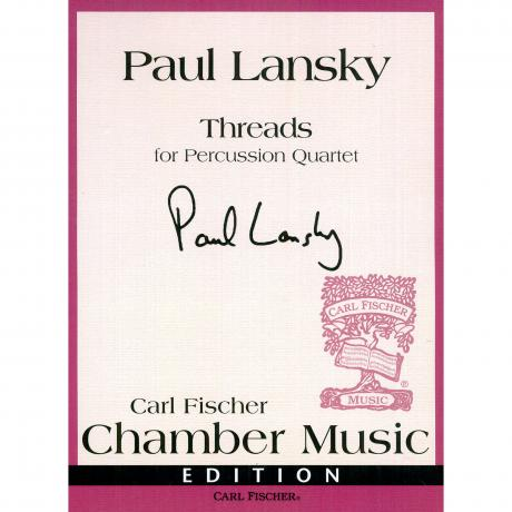 Threads by Paul Lansky