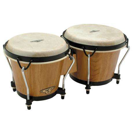 Cosmic Percussion Traditional Bongos