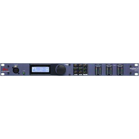 DBX DriveRack PX - Digital PA Management System