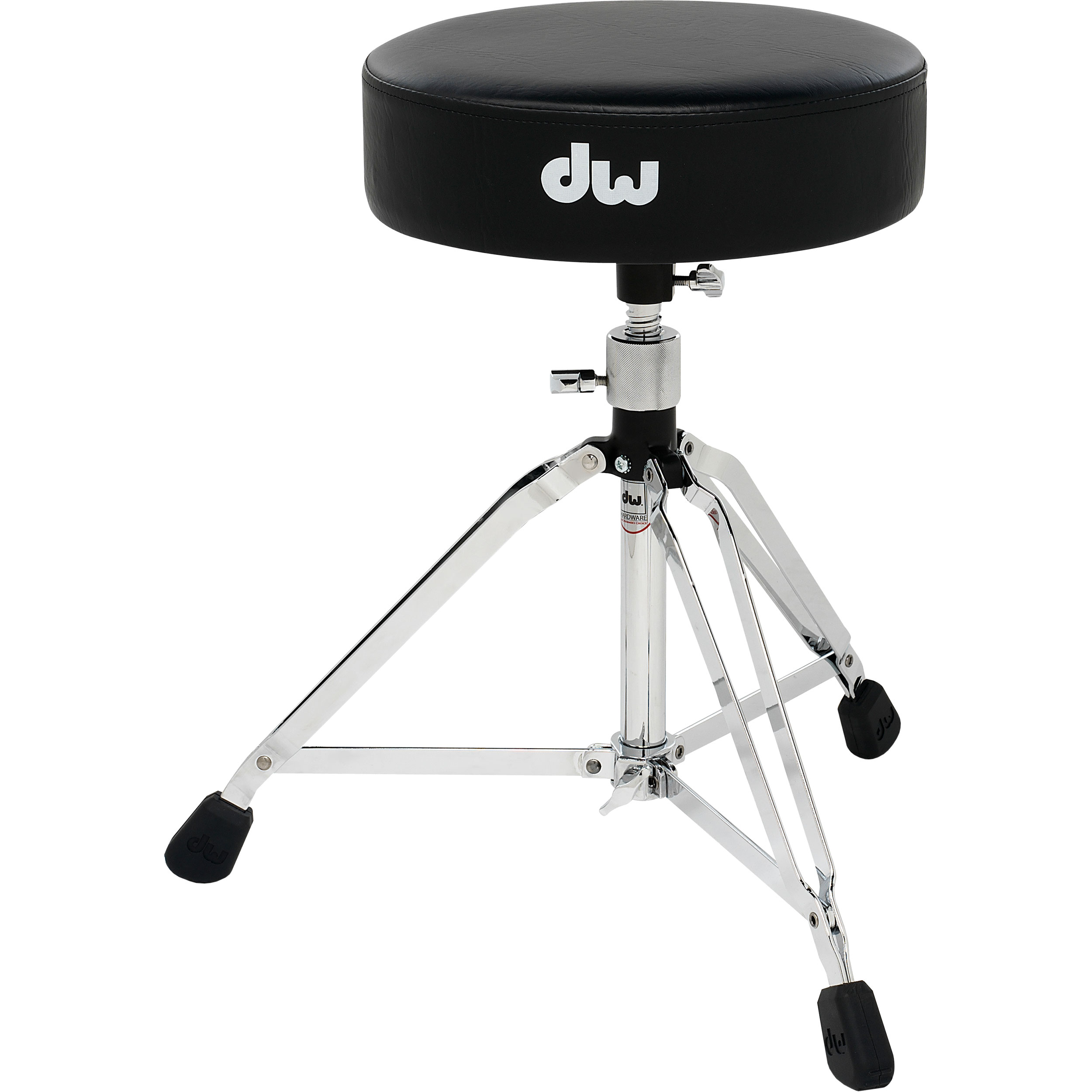 DW 5000 Series Round Drum Throne