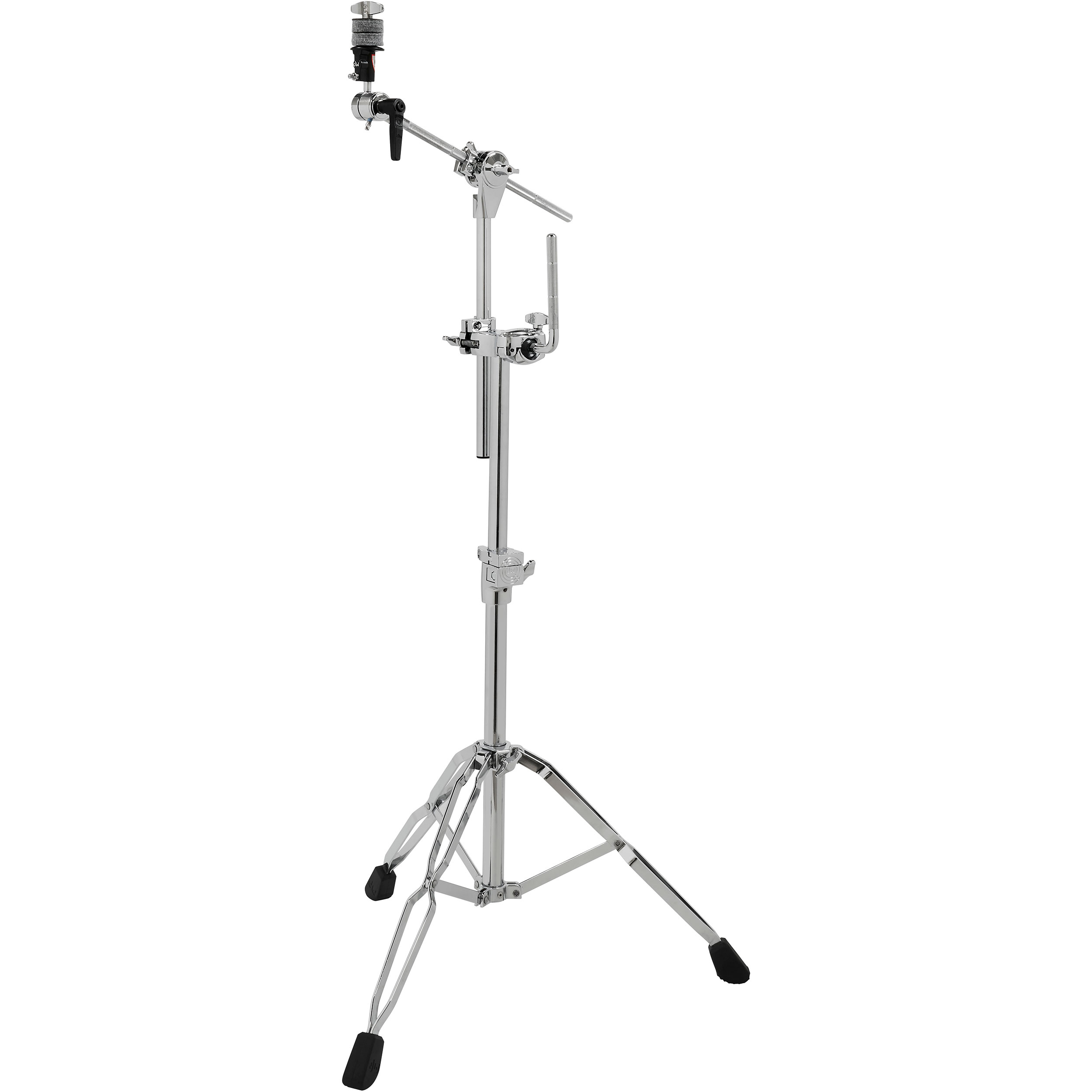 DW 5000 Series Cymbal/Single Tom Combo Stand
