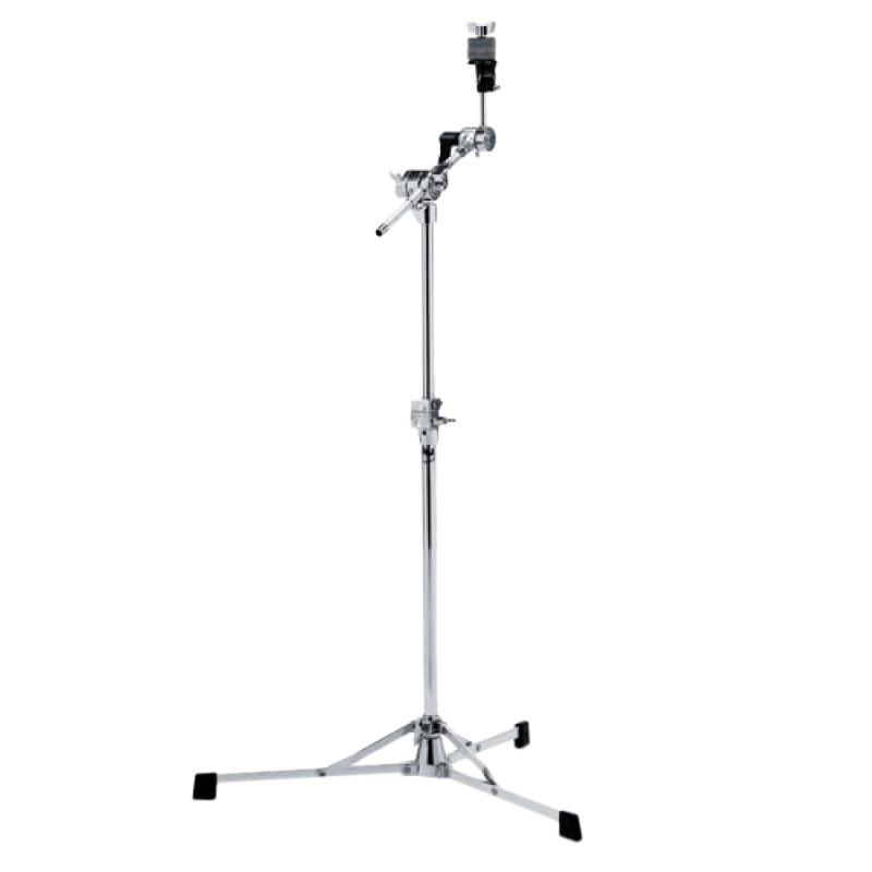 DW DWCP6700 6000 Series Retro Flush-Base Boom Cymbal Stand