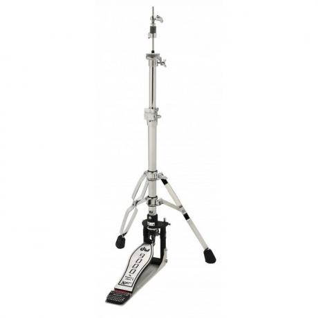 DW 9000 Series Extended Footboard 2 Leg Hi Hat Stand