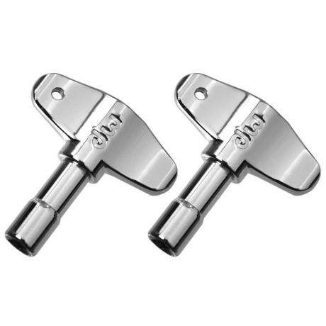DW Standard Drum Keys - 2 Pack
